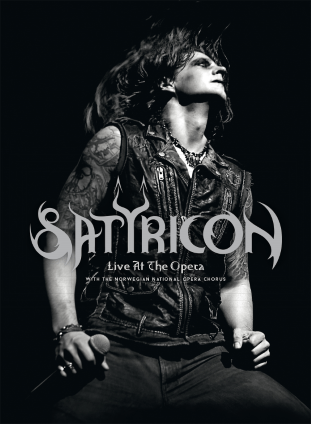 satyricon live at the opera cover2