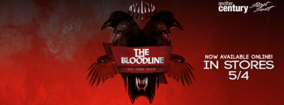 the bloodline we are one banner
