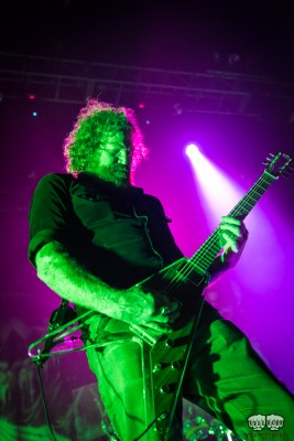 Mastodon, by Evil Robb Photography