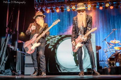 ZZ Top, by Melina D. Photography