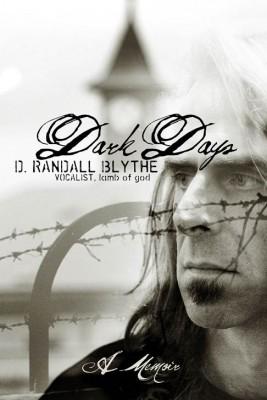 d randall blythe dark days book