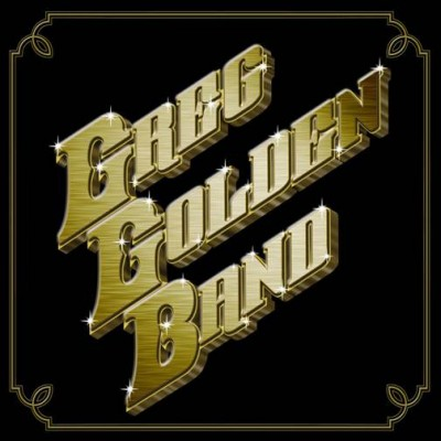 greg golden band cd