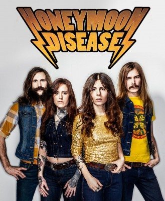 honeymoon disease