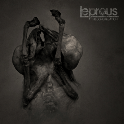 leprous the congregation