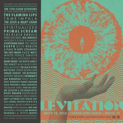 levitation austin psych fest 2015