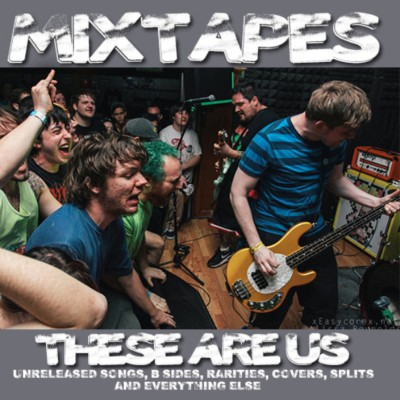 mixtapes these are us