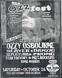 ozzfest96