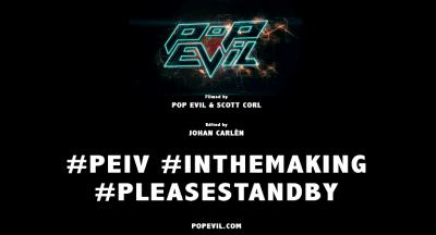 pop evil making of part 2