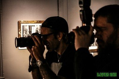 Photo of  'Show Me What You're Made Of and Randy Blythe', by Omar Cordy