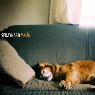 spraynard mable