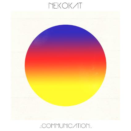 Nekokt album cover