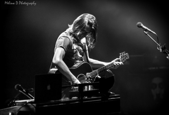 Steven Wilson, by Melina D Photography