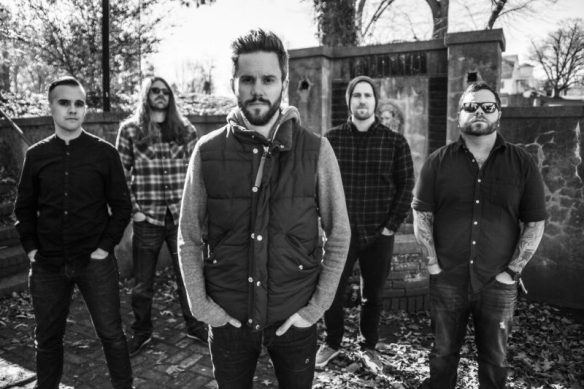 BTBAM band photo 2 by Justin Reich
