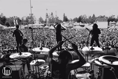 Miss May I at Warped Tour 2015 (via Facebook)
