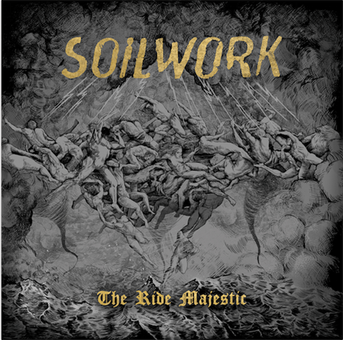soilwork the ride majestic