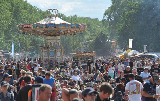 Ramblingman Festival2