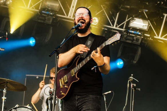 Ihsahn, photo credit Sabrina Ramdoyal