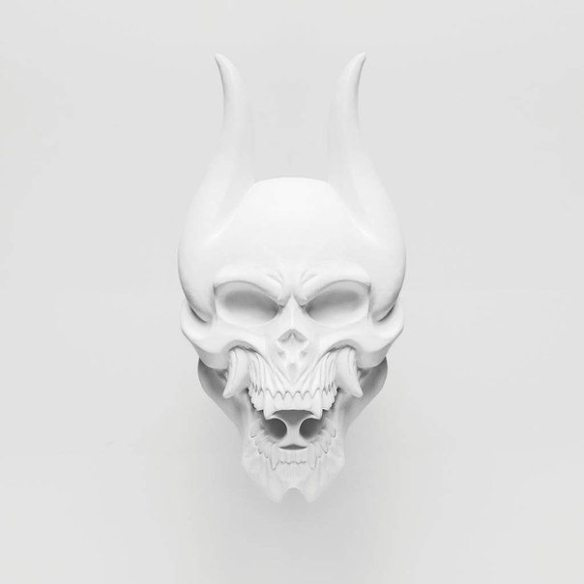 Trivium Silence_in_the_Snow