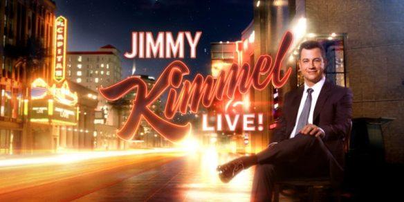 jimmy kimmel live banner