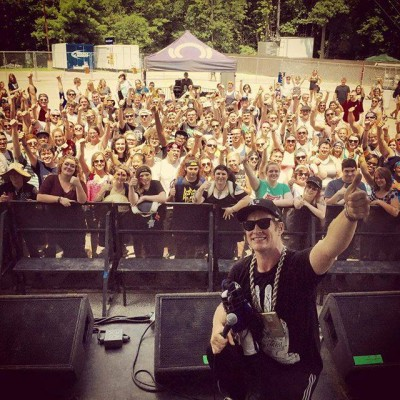 mc lars warped 2015