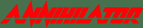 Annihilator classic logo