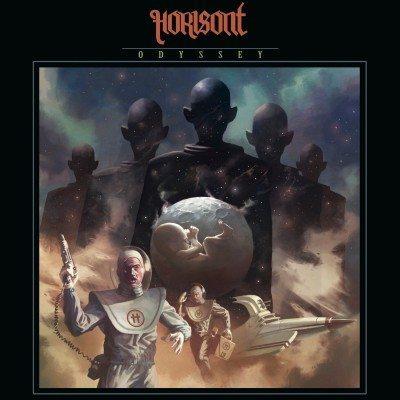 Horisont-Odyssey