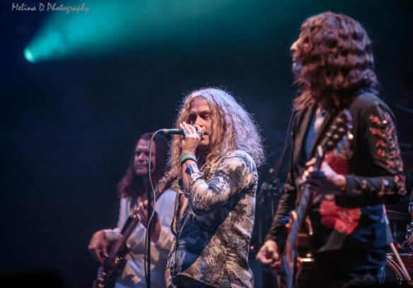 Led Zeppelin 2, by Melina D Photography