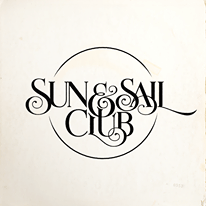 sun and sail club logo