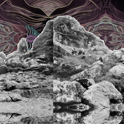 All THem Witches surfer album cover