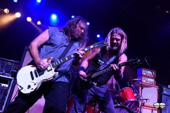 Corrosion of Conformity, by Evil Robb Photography