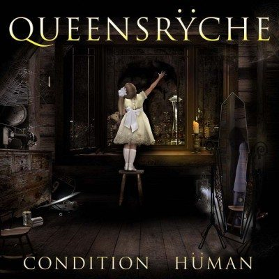 Queensryche-Condition-Human-Cover