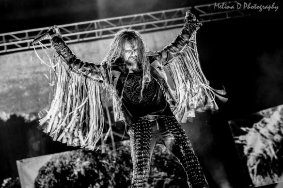 Rob Zombie, by Melina D Photography