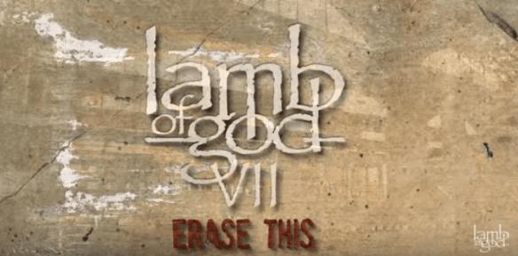 lambof god erase this clip