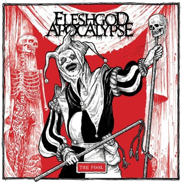 Fleshgod Apocalypse the fool single