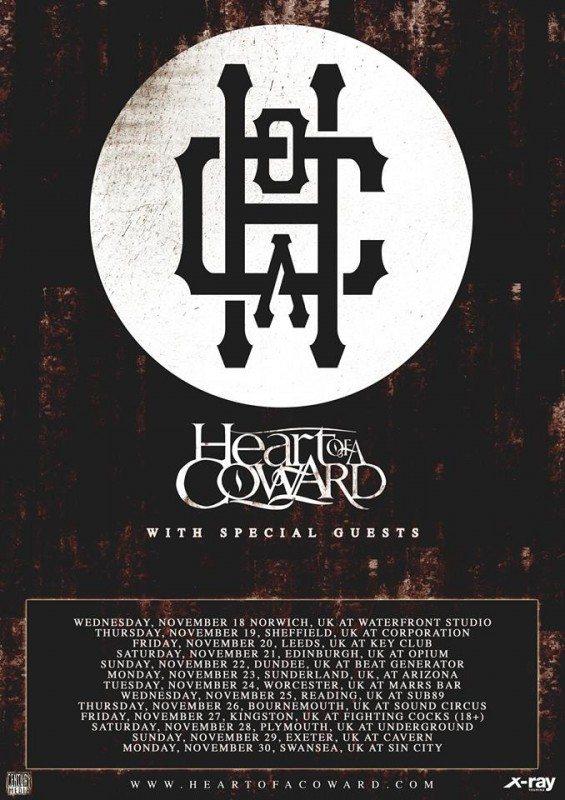 HOAC-tour-poster