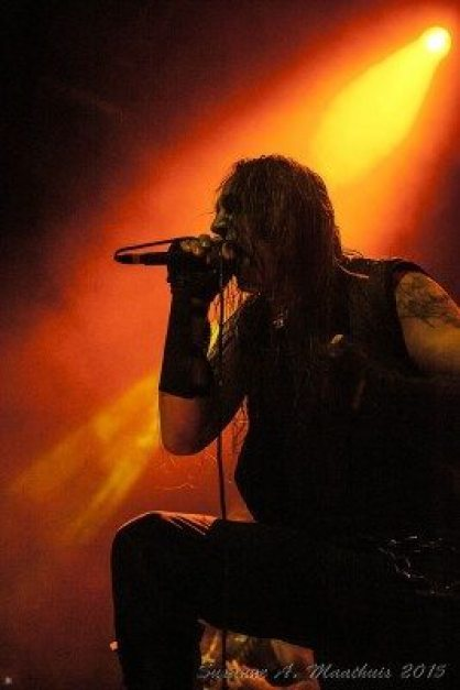 Marduk, by Susanne A. Maathuis Photography