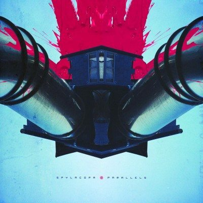 Spylacopa - Parallels album cover