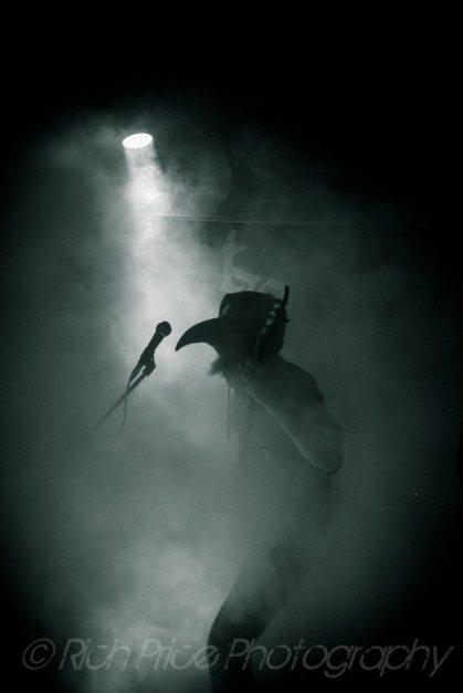 The Infernal Sea (21)