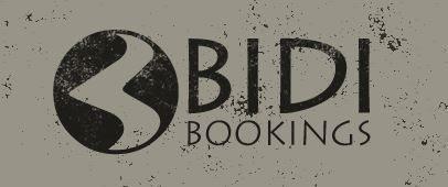 bidi bookings