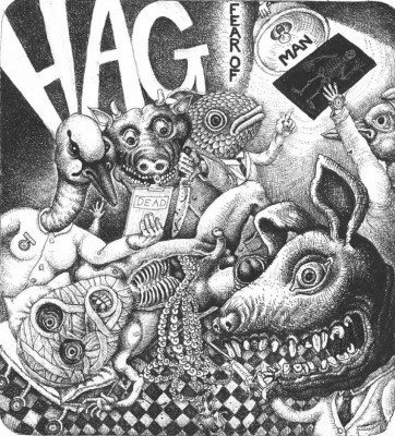 Hag-Fear-Of-Man-Cover