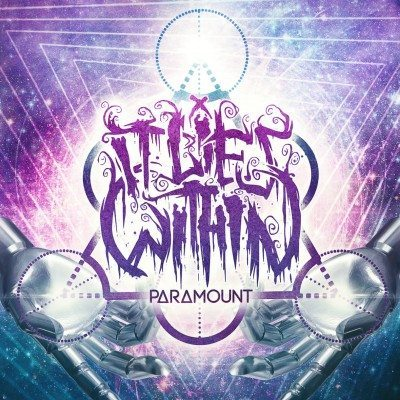 It Lies Within Paramount album cover 2016