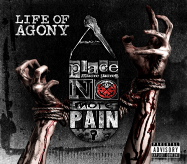 Life of Agony place where there's no pain