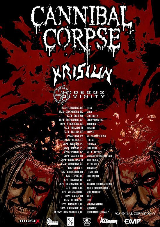 can corpse europe admat with kisium