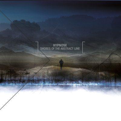 Hypno5e Shores Of The Abstract Line album cover ghostcultmag