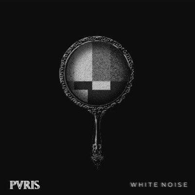 PVRIS White Noise ghostcultmag