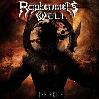 Rapheumets Well The Exile albumm cover ghostcultmag