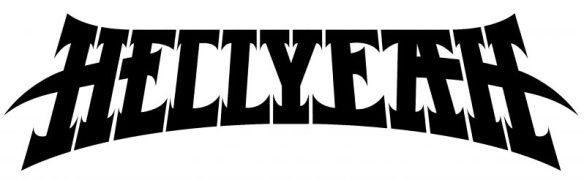 hellyeah logo ghostcultmag