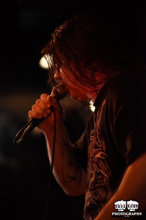 Cannibal Corpse, by Evil Robb Photography