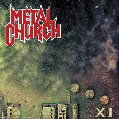 Metal Church - XI ghostcultmag