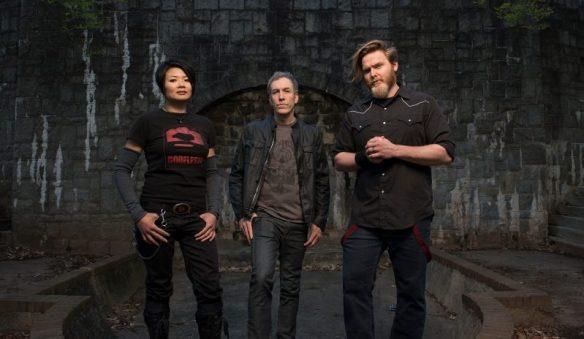 Dead Register band 2016 ghostcultmag